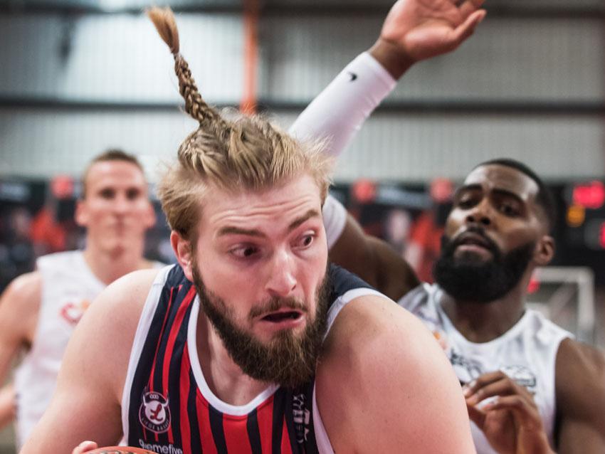 MVP Game 4 : Justin Kohajda