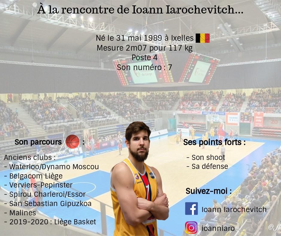 Ioann Iarochevitch