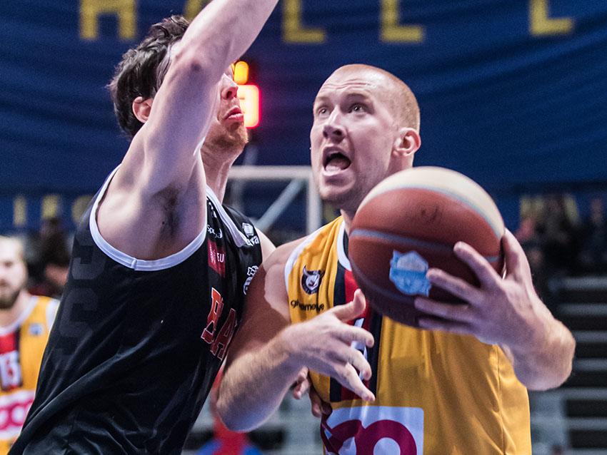MVP 1/8 Finale Retour : Brieuc Lemaire