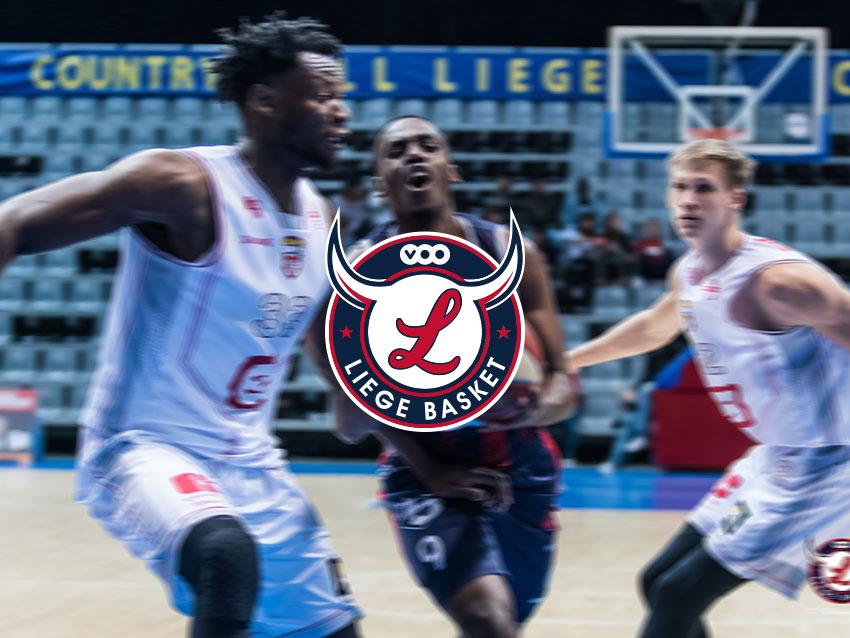 Nouveau site pour VOO Liège Basket