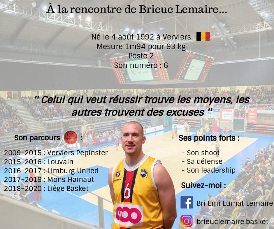 Brieuc Lemaire